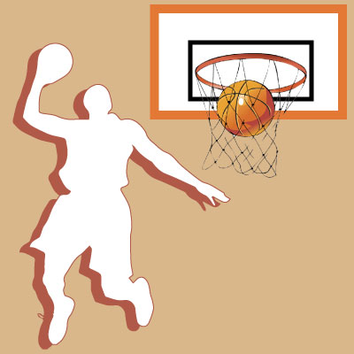 CrazyBasketball